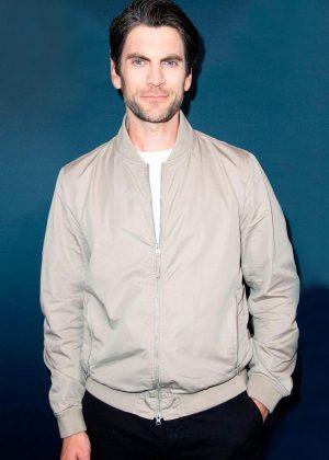 Jamie Dutton Yellowstone Wes Bentley Fabric Jacket