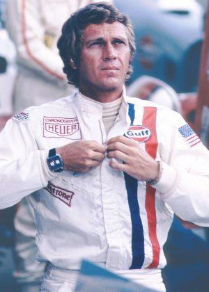 Steve Mcqueen Le Mans Michael Delaney Jacket