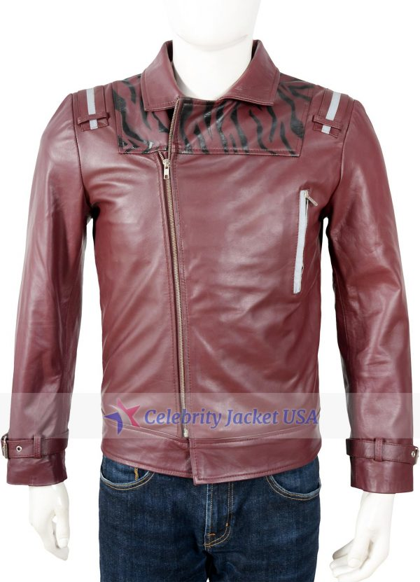 Travis Touchdown No More Heroes Gaming Jacket