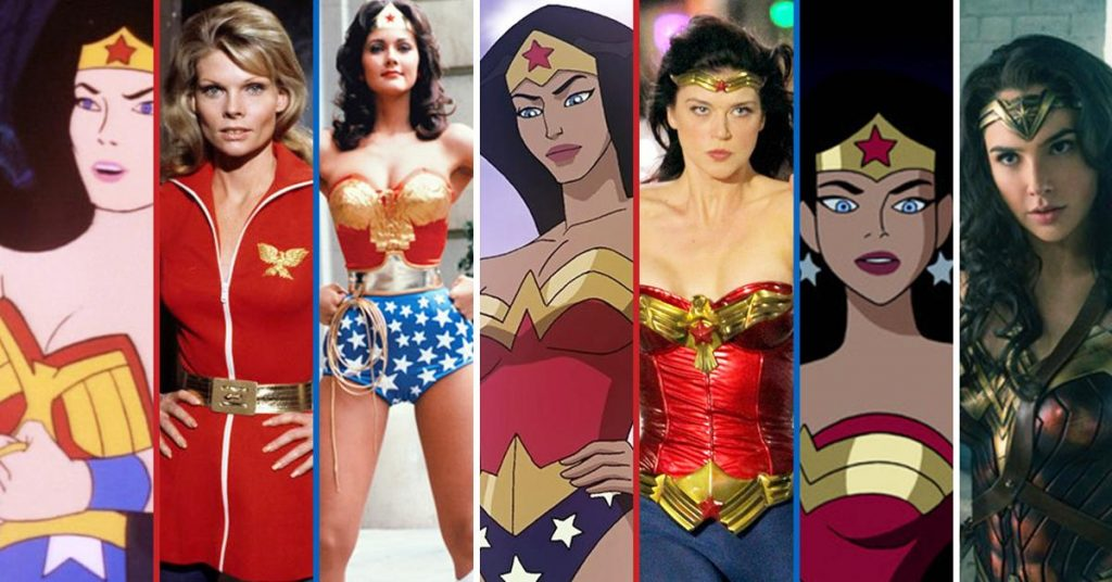Celebrity Jacket USA - Buy Wonder Woman Movie Costume For Looking Sexy